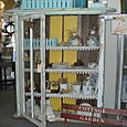 Beach Cottage Cabinet